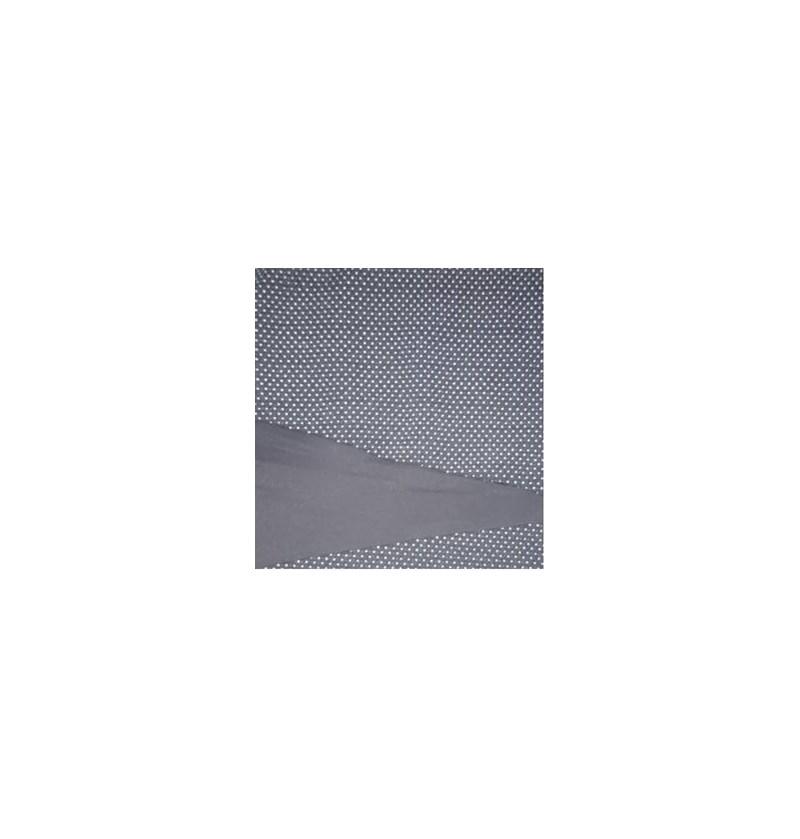 Body em Microfibra Estampada com Telinha | 771