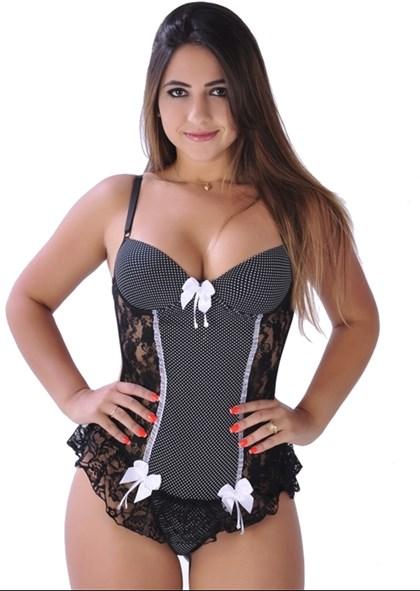 Body Luana