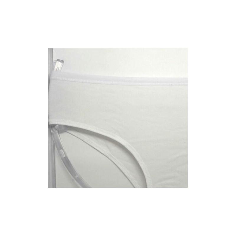 Calça Básica Cotton (Algodão) | 3037