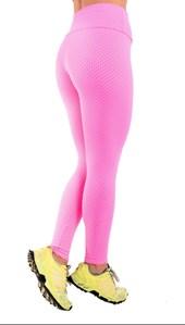 Calça Legging c/ proteção UV e Microfibra Texturizada | 2003