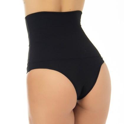 Calcinha Cinta Modeladora Cós 22cm Confort | 2038