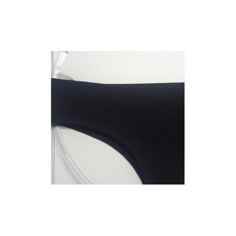 Calcinha Conforto em Poliamida com Frente sem Costura e Forro Duplo | 746