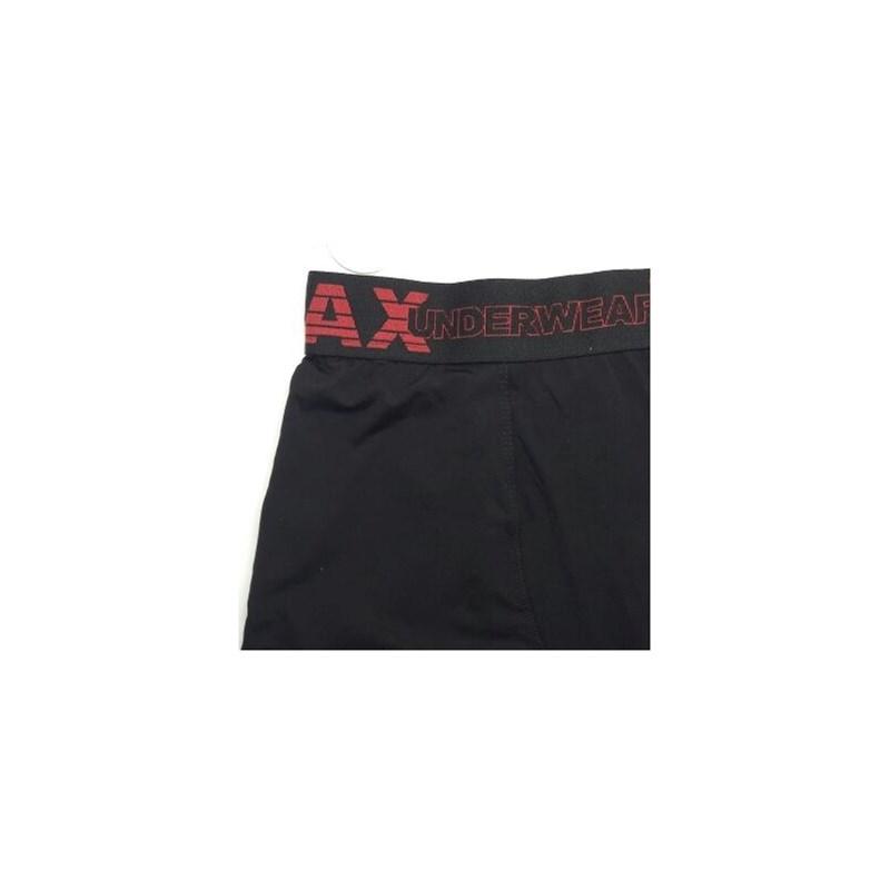 Cueca Boxer Ciclista em Poliamida | 5560