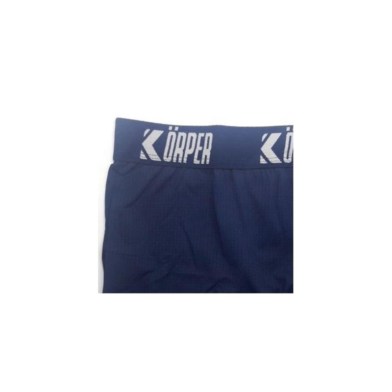 Cueca Boxer Dry Fit | Korper 406