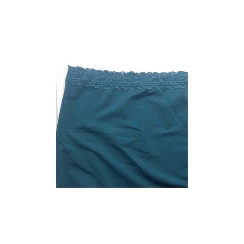 Cueca Feminina em Microfibra Especial Poliamida   Alice 1012