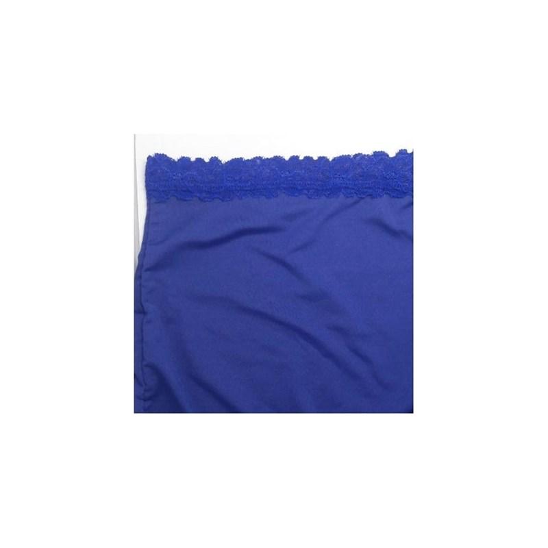 Cueca Feminina em Microfibra Especial Poliamida | Alice 1012