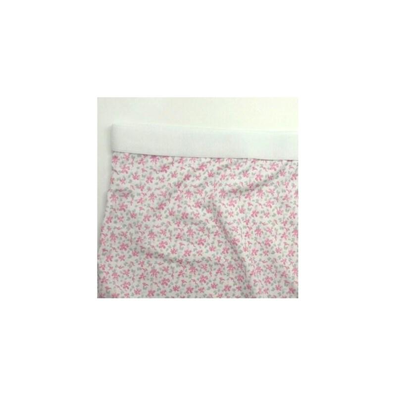 Cueca Shortinho Feminina em Microfibra Confortavel e Estampada   TPM 1015