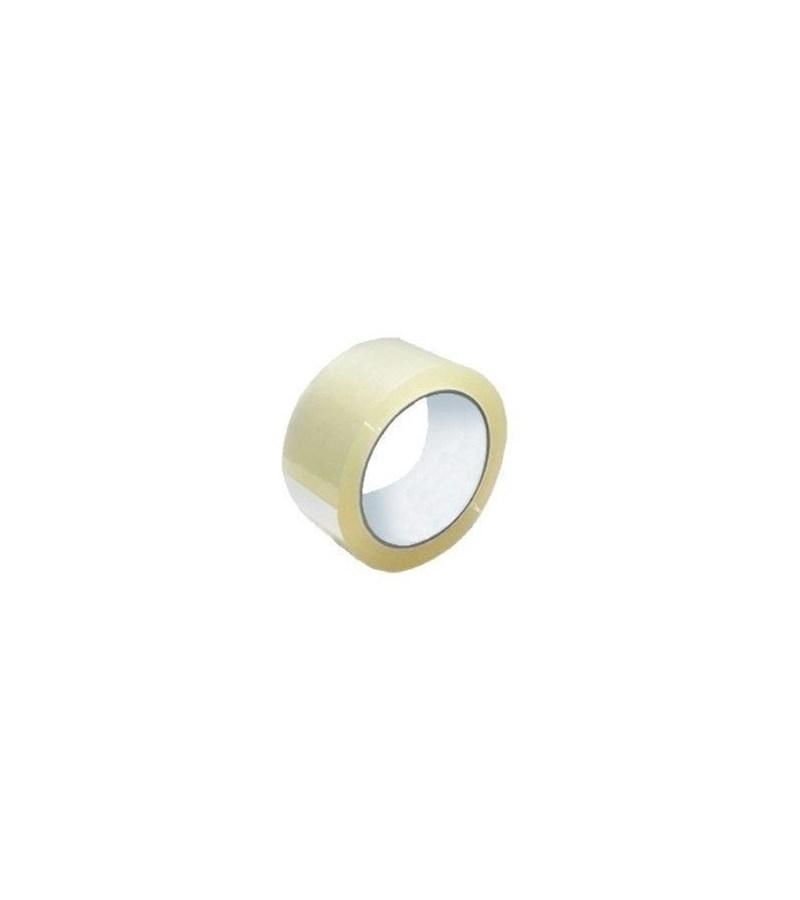 Fita Transparente 48mmX45m PVC - Fita Adesiva Larga
