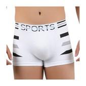 Kit com 5 cuecas Importadas Sports | Boxer Confortavel