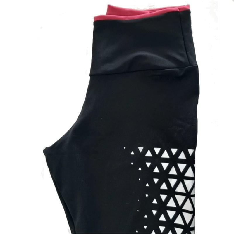Legging Suplex Cós Duplo Tom   Conforto 1342