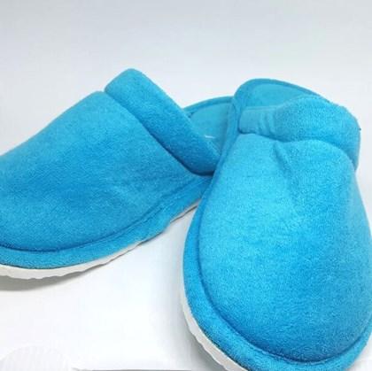 Pantufa Conforto em Plush   18208