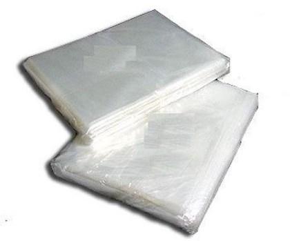 Sacolinha de Cueca Box 15x20 - PP Polipropileno Transparente