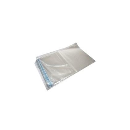Sacolinha de Roupa 20x30 - PP Polipropileno Transparente