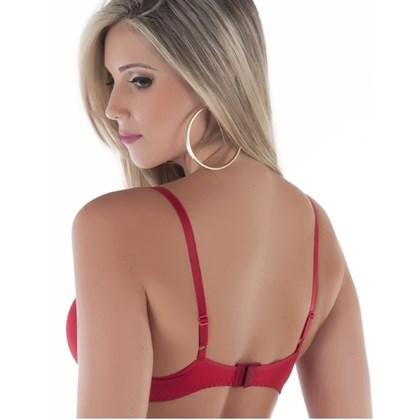Sutiã Strappy bra básico | sAlice