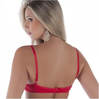 Sutiã Strappy bra duas Tiras   Mayane