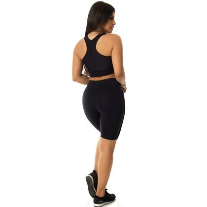 Top Fitness Regata em Poliamida | Topper 1723