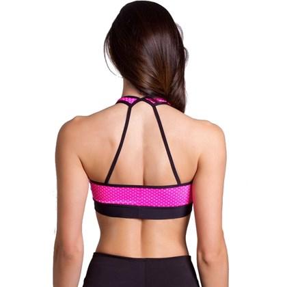 Top Fitness sem Bojo com Proteção UV | Topper Farbe
