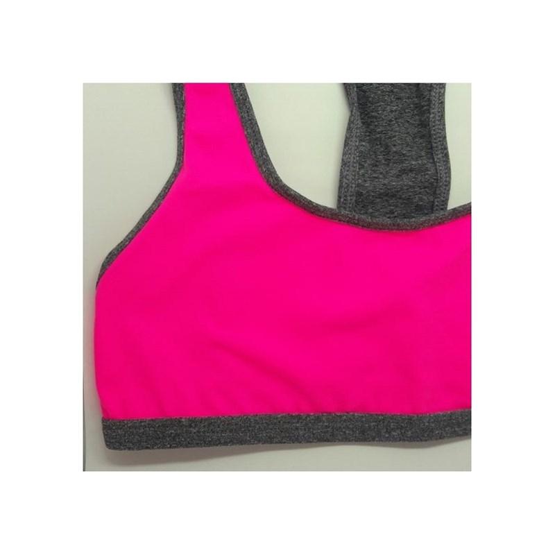 Top Neon em Confort Plus Farbe Sem Bojo e Nadador   80050