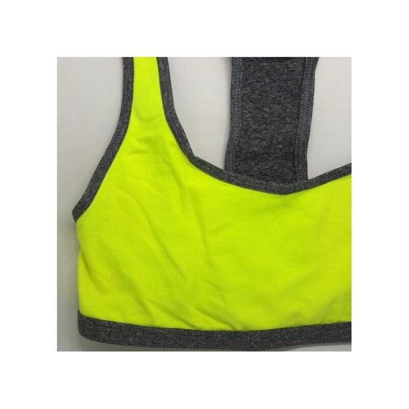 Top Neon em Confort Plus Farbe Sem Bojo e Nadador | 80050